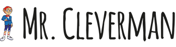 Mr. Cleverman – 20 minutes of math
